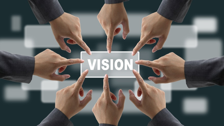 חזון החברה